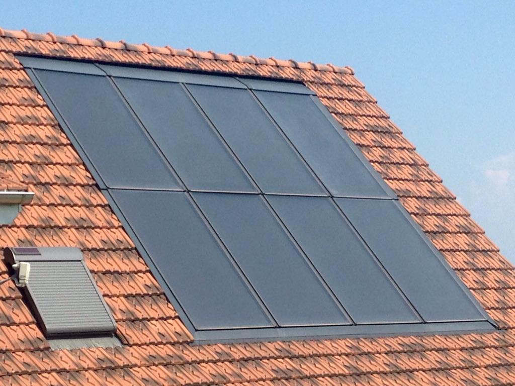 Dienstleistungen-Solar